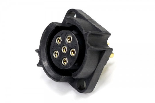 Battery Connector - BB2590
